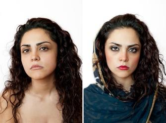 Kiana Hayeri - Your Veil is a Battleground