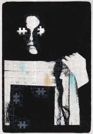 Katayoun Karami - Censorship