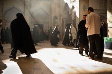 Kiana Hayeri - Beyond the Veil